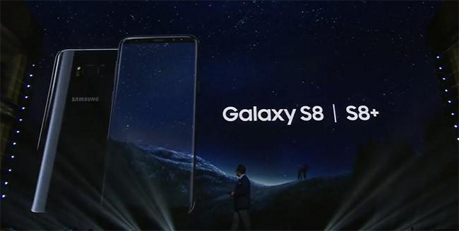 Galaxy S8 và S8 Plus sẽ có 5 màu, lên kệ vào 21/4 ảnh 23