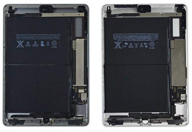 """iPad 9,7 inch mới """"treo đầu dê, bán thịt chó""""? ảnh 1"""