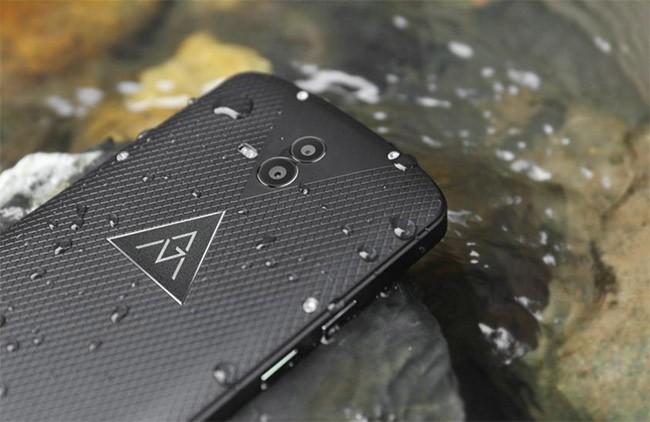 5 mẫu smartphone kháng nước ấn tượng nhất 2017 ảnh 3