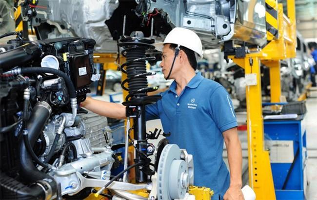 """Cách mạng công nghiệp lần thứ tư: Việt Nam đang """"đứng"""" đâu? ảnh 3"""