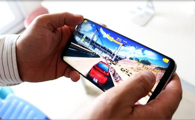 Trải nghiệm nhanh Galaxy S8 Plus đầu tiên về Việt Nam, giá 19 triệu đồng ảnh 14