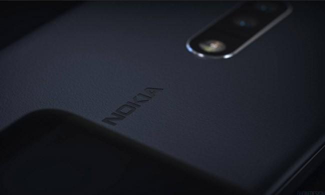 Ảnh dựng Nokia 9 dựa trên tin tức rò rỉ ảnh 3