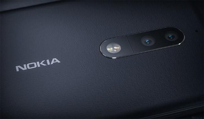 Ảnh dựng Nokia 9 dựa trên tin tức rò rỉ ảnh 4