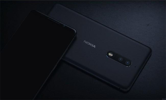 Ảnh dựng Nokia 9 dựa trên tin tức rò rỉ ảnh 5