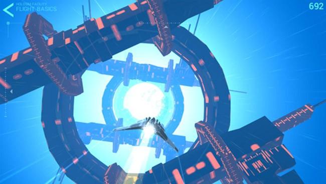 Ứng dụng iOS miễn phí cuối tuần: Game Hyperburner ảnh 2