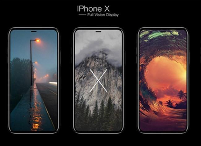 Rò rỉ bản vẽ thiết kế iPhone 8 từ nội bộ Foxconn ảnh 3