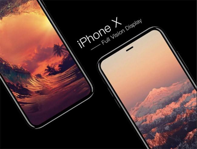 Rò rỉ bản vẽ thiết kế iPhone 8 từ nội bộ Foxconn ảnh 4
