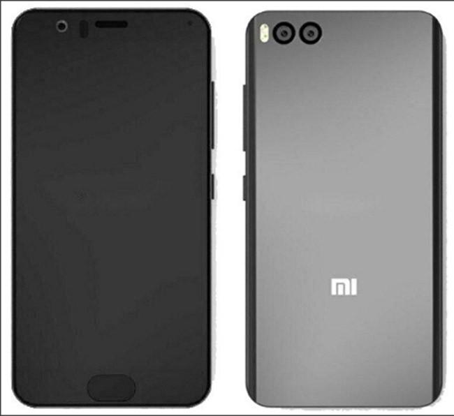 Một vài tiết lộ về Xiaomi Mi 6 trước thềm ra mắt ảnh 4
