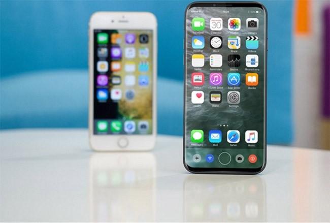 Apple có thể không sản xuất iPhone 7s và 7s Plus ảnh 1