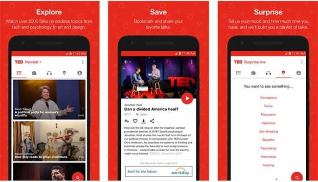 10 ứng dụng học tập hay nhất trên Android ảnh 4