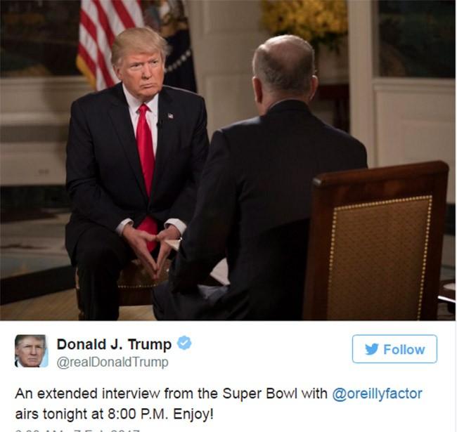 Tổng thống Trump xóa 11 tweet nào trong 100 ngày tại vị? ảnh 3