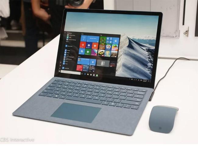 Sự kiện EDU: Microsoft ra mắt laptop Surface, Windows 10 S và một số bản cập nhật sản phẩm ảnh 1