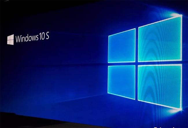 Sự kiện EDU: Microsoft ra mắt laptop Surface, Windows 10 S và một số bản cập nhật sản phẩm ảnh 2