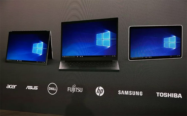 Sự kiện EDU: Microsoft ra mắt laptop Surface, Windows 10 S và một số bản cập nhật sản phẩm ảnh 3