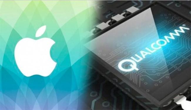 """iPhone 8 có nguy cơ bị """"cấm cửa"""" tại thị trường Mỹ ảnh 1"""