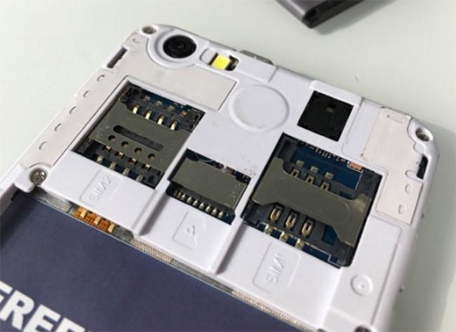 5 yếu tố điện thoại Pixel 2 cần có để đánh bại Galaxy S8 ảnh 2