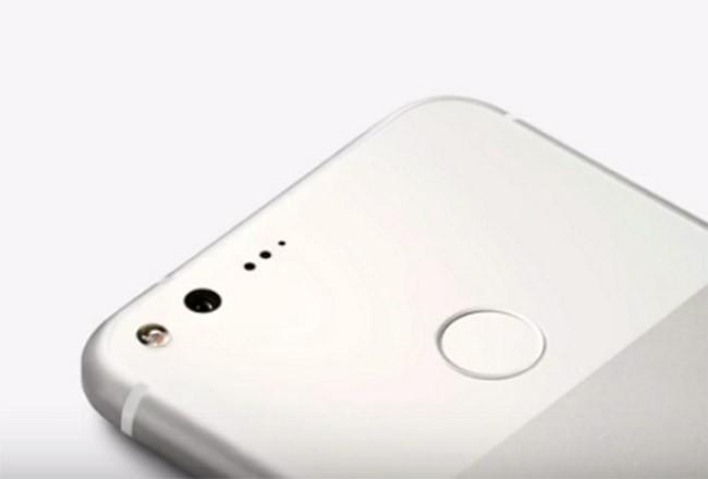 5 yếu tố điện thoại Pixel 2 cần có để đánh bại Galaxy S8 ảnh 3