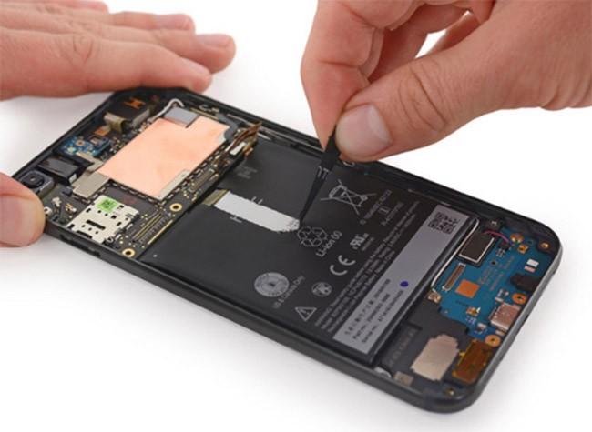 5 yếu tố điện thoại Pixel 2 cần có để đánh bại Galaxy S8 ảnh 4