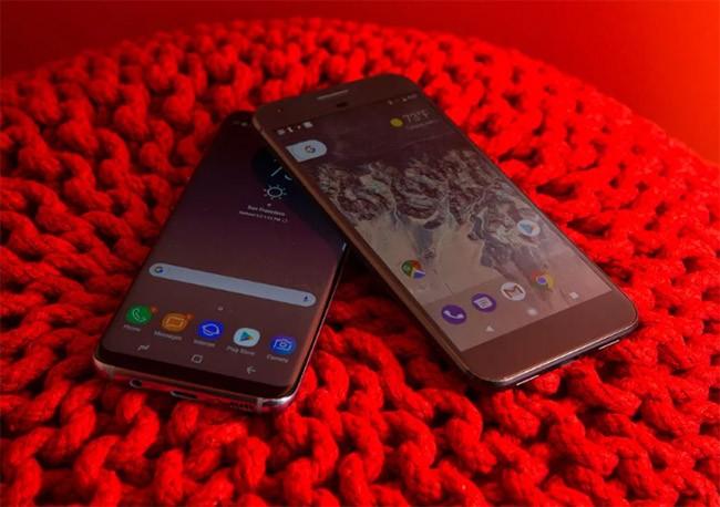 5 yếu tố điện thoại Pixel 2 cần có để đánh bại Galaxy S8 ảnh 5