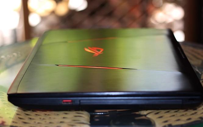 """Laptop ASUS GL553: Có """"xắt ra miếng""""? ảnh 14"""