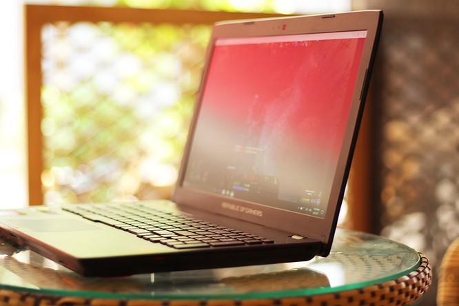 """Laptop ASUS GL553: Có """"xắt ra miếng""""? ảnh 15"""