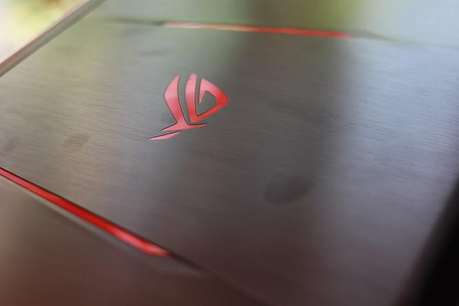 """Laptop ASUS GL553: Có """"xắt ra miếng""""? ảnh 4"""
