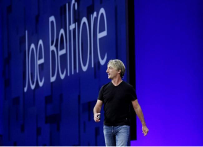 Vì sao Windows 10 là bạn chứ không phải kẻ thù của Apple và Android? ảnh 1