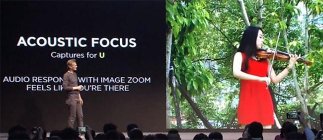 Tính năng ghi âm tuyệt vời trên HTC U 11 nhiều người chưa biết ảnh 1