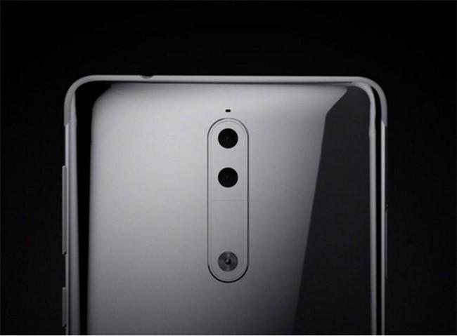 Nokia 8 và Nokia 9 lộ diện trong một video quảng cáo ảnh 1