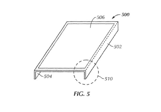 Apple vừa được cấp hai bằng sáng chế quan trọng ảnh 1