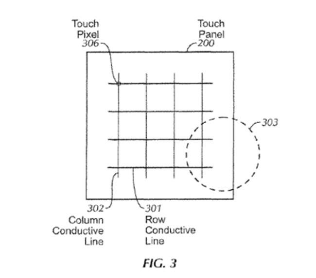 Apple vừa được cấp hai bằng sáng chế quan trọng ảnh 4