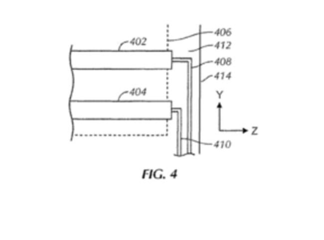 Apple vừa được cấp hai bằng sáng chế quan trọng ảnh 5
