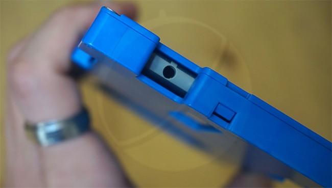 Nokia 9 lộ diện với cấu hình tốt nhưng vẫn dùng nút Home vật lý ảnh 1