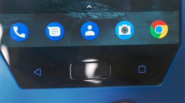Nokia 9 lộ diện với cấu hình tốt nhưng vẫn dùng nút Home vật lý ảnh 2