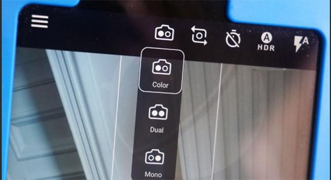 Nokia 9 lộ diện với cấu hình tốt nhưng vẫn dùng nút Home vật lý ảnh 4