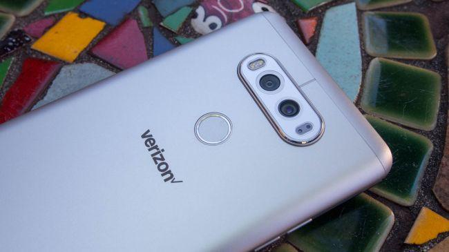 Fan hâm mộ mong chờ gì ở smartphone sắp ra mắt LG V30? ảnh 2