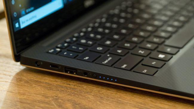 Laptop Dell XPS 13: Có xứng với mức giá khởi điểm 800 USD? ảnh 5