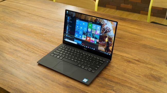 Laptop Dell XPS 13: Có xứng với mức giá khởi điểm 800 USD? ảnh 1