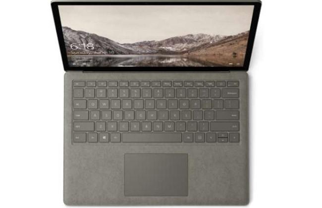 Microsoft ra mắt máy tính bảng Surface Pro mới ảnh 2
