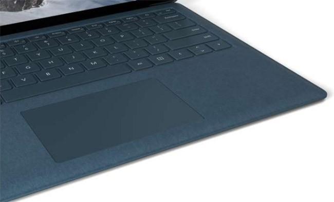 Microsoft ra mắt máy tính bảng Surface Pro mới ảnh 3