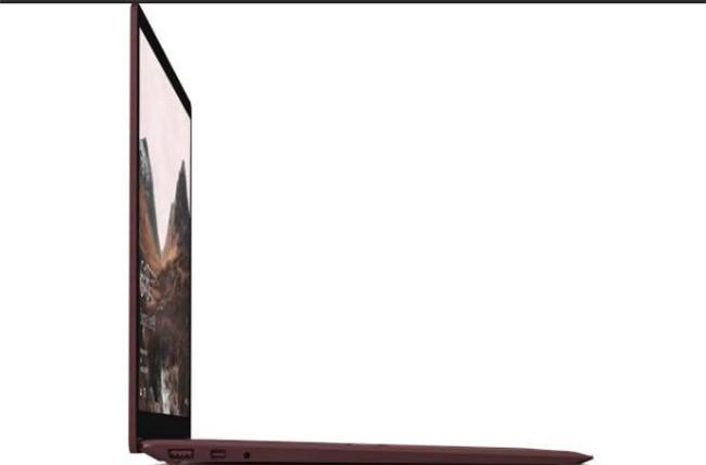 Microsoft ra mắt máy tính bảng Surface Pro mới ảnh 4
