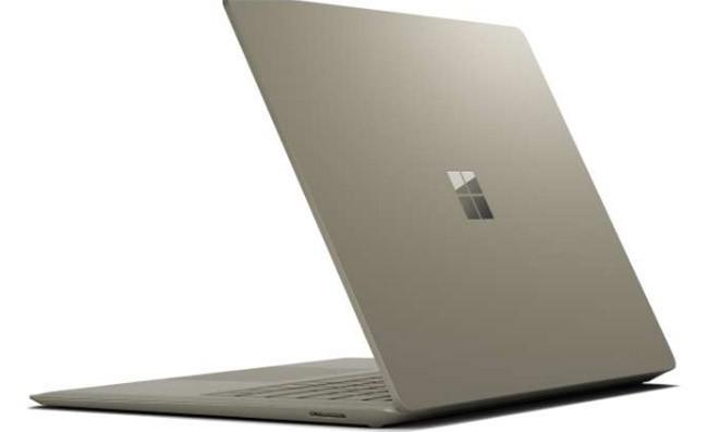 Microsoft ra mắt máy tính bảng Surface Pro mới ảnh 6