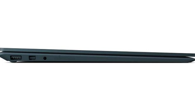 Microsoft ra mắt máy tính bảng Surface Pro mới ảnh 7