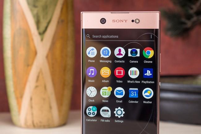 Đánh giá Sony Xperia XA1 Ultra: lớn nhưng chưa khôn ảnh 4