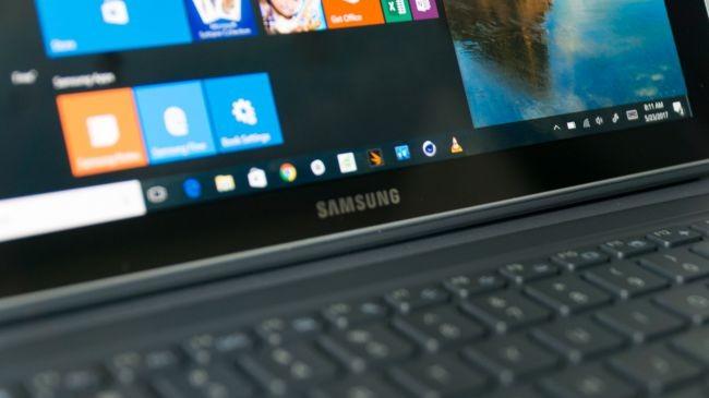 Đánh giá Samsung Galaxy Book: đẹp nhưng đắt ảnh 1