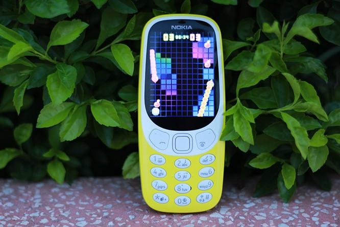 Nokia 3310: Có gì hay mà cháy hàng? ảnh 14