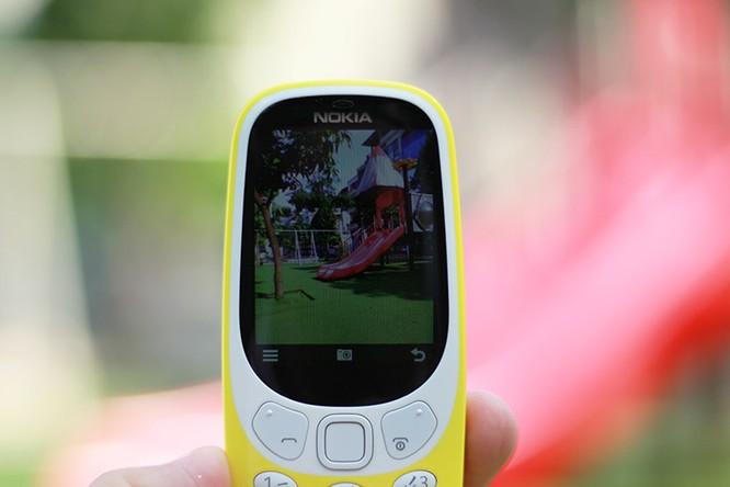 Nokia 3310: Có gì hay mà cháy hàng? ảnh 16