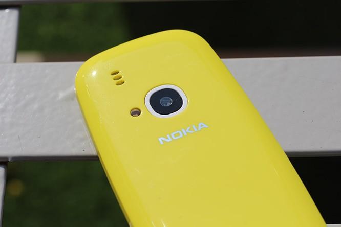 Nokia 3310: Có gì hay mà cháy hàng? ảnh 17
