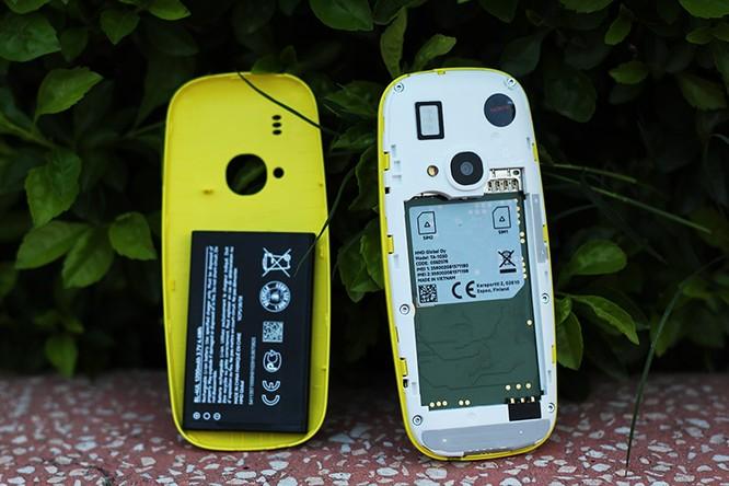 Nokia 3310: Có gì hay mà cháy hàng? ảnh 18