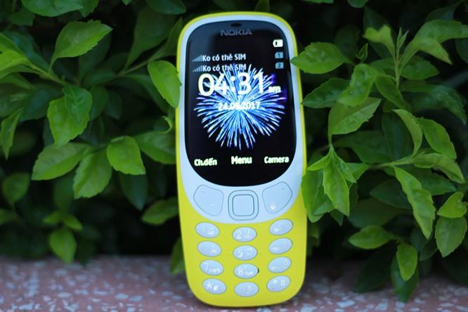 Nokia 3310: Có gì hay mà cháy hàng? ảnh 19